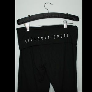 Victoria's Secret Sport Yoga Pants